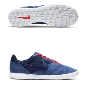 Футзалки Nike Tiempo Premier II Sala IC AV3153-461