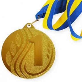 Медаль М3 (60 мм)
