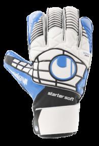 Вратарские перчатки ELIMINATOR STARTER SOFT