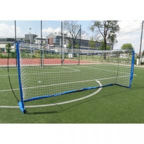 Футбольные ворота разборные Yakimasport UNI (500 х 200  )
