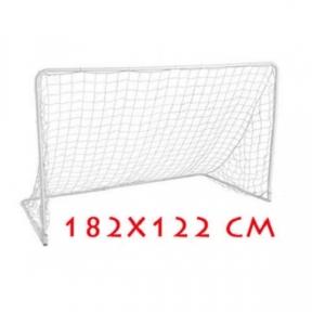 Футбольные ворота тренировочные Yakimasport (182x122x61)