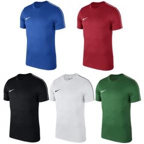 Футболка тренировочная Nike Dry Park 18
