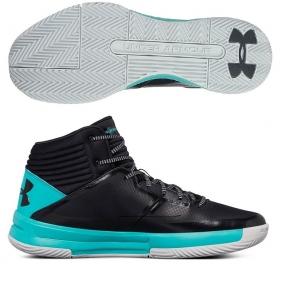 Баскетбольные кроссовки Under Armour UA Lockdown 2