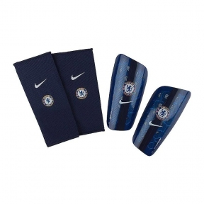 Щитки Nike Mercurial Lite FC Chelsea CQ7851-495