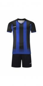 Футбольная форма синяя Europaw  сезон 2019
