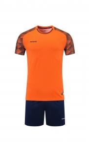 Футбольная форма Europaw 028 Classic light (orange)