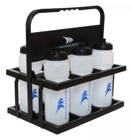 Переносной Контейнер YAKIMASPORT  для  бутылок (6 шт.)