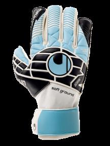 Вратарские перчатки UHLSPORT SOFT RF 101103101