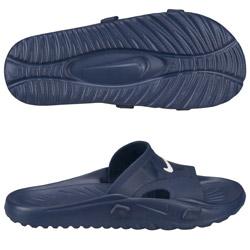Сланцы мужские Nike Getasandal blue