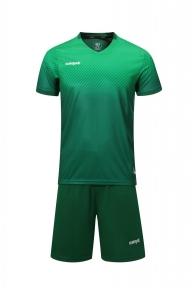 Футбольная форма Europaw 024 зеленая