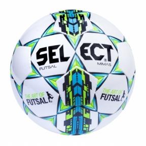 Футзальный мяч  Select Futsal Mimas (белый)