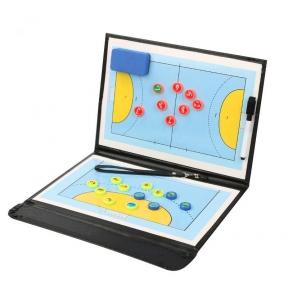 Тактический планшет мини-футбол