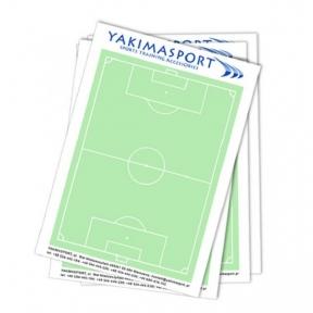Тактический планшет-блокнот Yakimasport ( формата А4)
