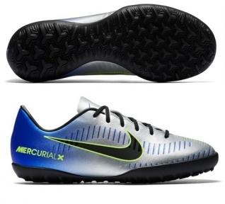 Детские сороконожки Nike  Mercurial Victory VI NJR TF