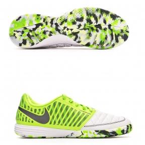 Футзалки Nike Lunar Gato II IC FC247 580456-137
