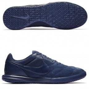 Футзалки Nike Tiempo Premier II Sala AV3153-441
