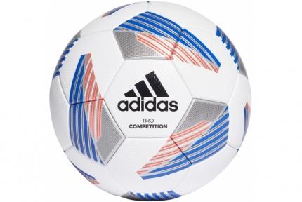 Футбольный мяч Adidas Tiro FIFA Quality Pro FS0392