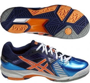 Волейбольные кроссовки Asics GEL-Sensei 5