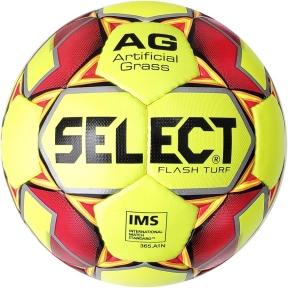 Футбольный мяч Select Flash Turf IMS (013)