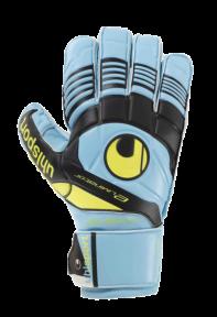 Вратарские перчатки uhlsport ELIMINATOR SOFT 100014201