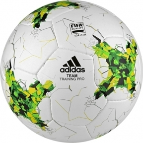 Футбольный мяч Adidas Team Training Pro CE4219