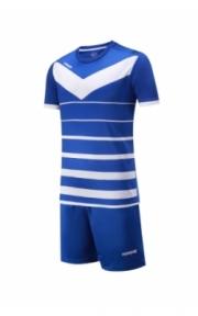Футбольная форма Europaw 014-(синяя)
