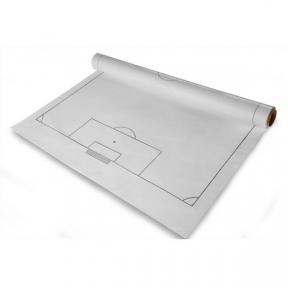 Тактический планшет Yakimasport TACTIC FOIL  ( с маркером)