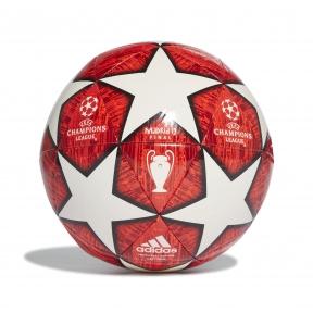 Футбольный мячь Adidas FINALE M CPT DN8674