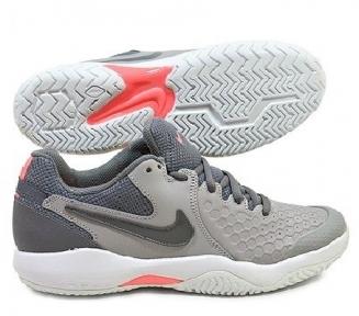 Женские кроссовки для тенниса Nike Air Zoom Resistance