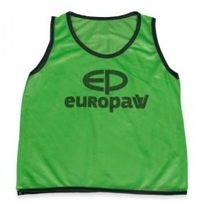 Манишка Europaw logo детская салатовая