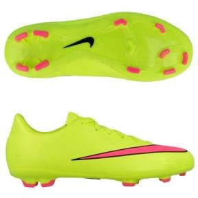 Бутсы Nike Mercurial Victory V FG JR купить в интернет-магазине ... b6c1b362796