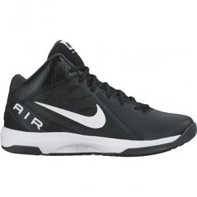 Баскетбольные кроссовки Nike The Overplay IX