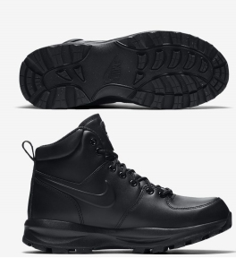 Ботинки Nike MANOA LEATHER  (Осень/Весна)
