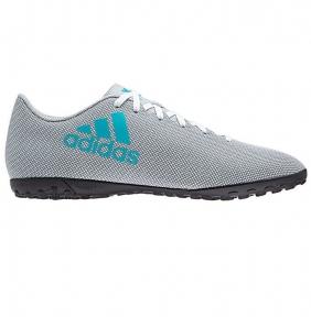 Сороконожки Adidas X 17.4 TF SR