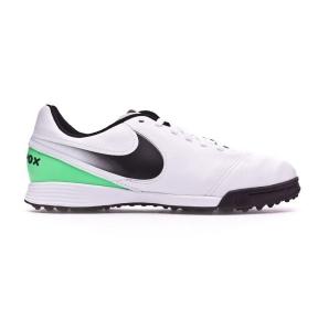 Сороконожки Nike TiempoX Legend VI TF JR