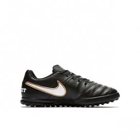 Сороконожки Nike TiempoX Rio III TF JR