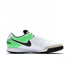 Сороконожки Nike TiempoX Genio II Leather TF SR