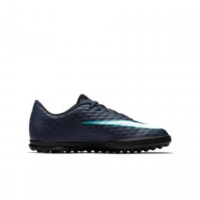Сороконожки Nike HypervenomX Phade III TF JR