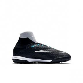 Сороконожки Nike HypervenomX Proximo II DF TF JR