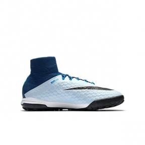 Сороконожки Nike HypervenomX Proximo 2 DF TF JR