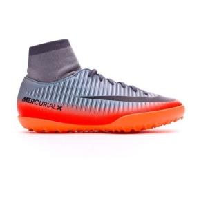 Сороконожки Nike MercurialX Victory VI CR7 DF TF JR