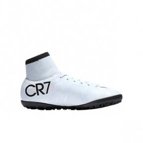 Сороконожки Nike MercurialX Victory VI DF CR7 TF JR