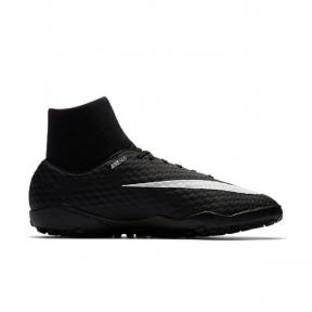 Сороконожки Nike HypervenomX Phelon III DF TF SR