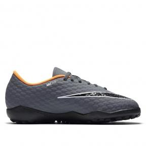 Сороконожки Nike Hypervenom PhantomX III Academy Artificial-Turf TF JR