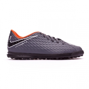 Сороконожки Nike Hypervenom PhantomX III Club TF JR