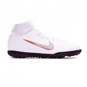 Сороконожки Nike Mercurial Superfly VI Club TF JR