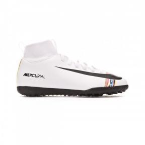 Сороконожки Nike MercurialX Superfly VI Club CR7 TF JR