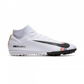 Сороконожки Nike MercurialX Superfly VI Academy CR7 TF SR