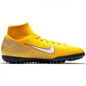 Сороконожки Nike Mercurial SuperflyX 6 Club Neymar TF SR