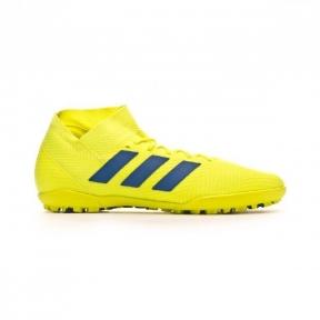 Сороконожки Adidas Nemeziz 18.3 TF SR